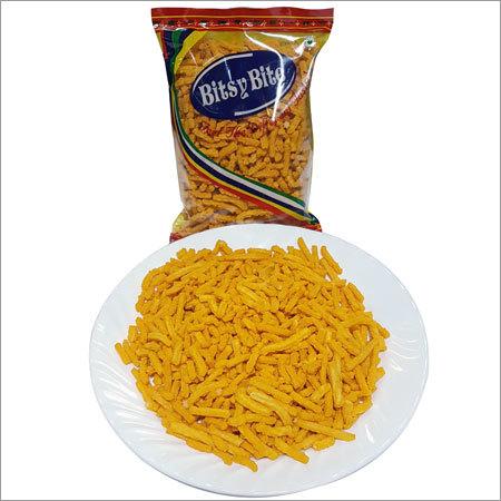 Cheese Butter Murukku