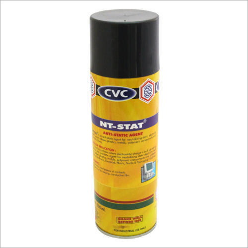 NT Stat Antistatic Spray