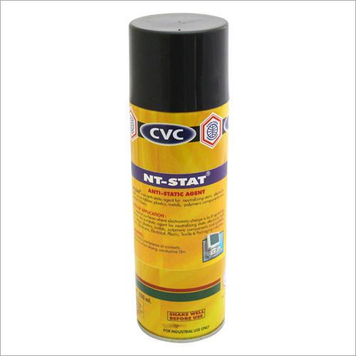 NT Stat Antistatic Spray