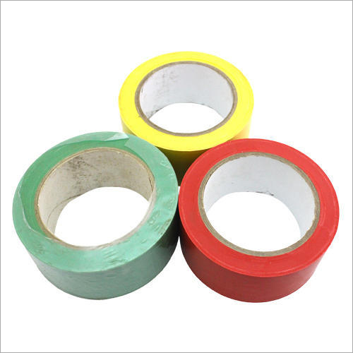 Color Floor Marking Tapes