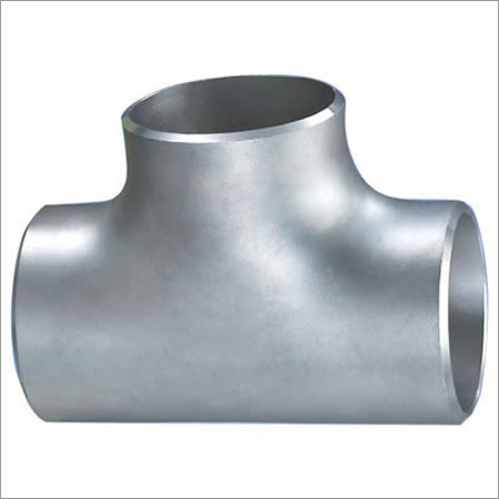 Stainless Steel 904L Tee