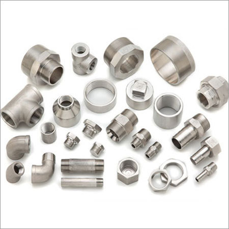 Stainless Steel 904L Socket Weld Fittings