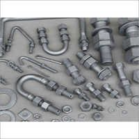 Stainless Steel 904L Fasteners