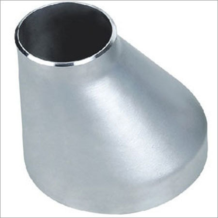 Stainless Steel 904L Concentric Reducer