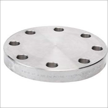 Stainless Steel 904L Blind Flanges