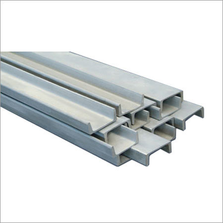 Stainless Steel 904L C Channel