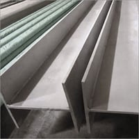 Stainless Steel 904L I Beam Channel