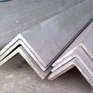 Stainless Steel 904L Angle