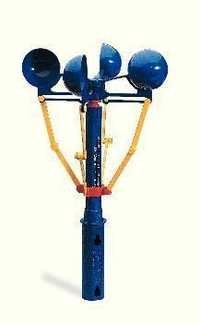 Direct Reading Anemometer