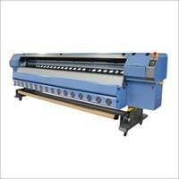 Allwin Digital Solvent Printer