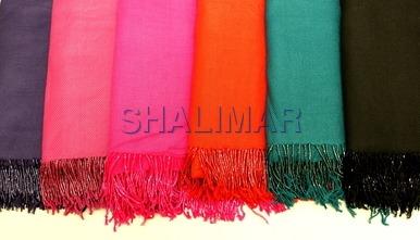 Women's Pashmina Scarves