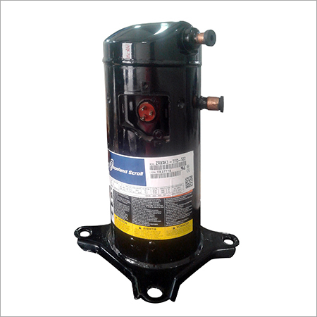 Industrial AC Compressor