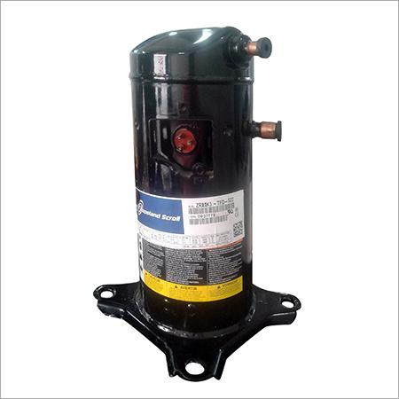 Industrial AC Compressor