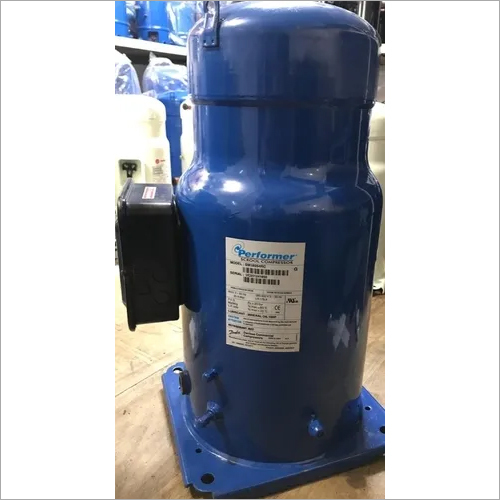 Danfoss Scroll Compressor