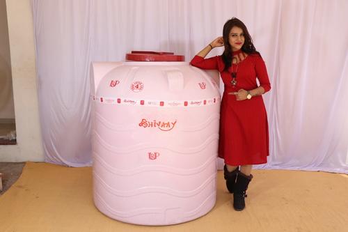 2000 litre pvc water tank