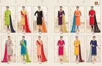 Ridhum Nx Design Strath Salwar Kameez