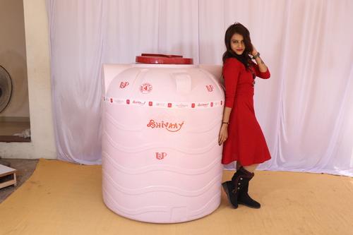 1000 litre pvc water tank