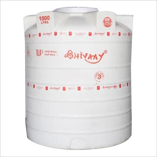 300 litre pvc water tank