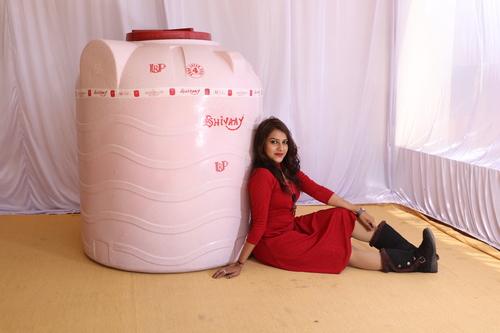 3000 litre plastic water tank