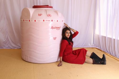 2000 litre plastic water tank