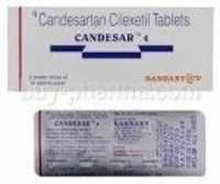 Candesartan Cilexetil Tablets