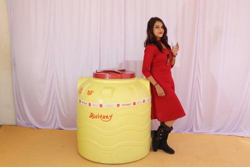 200 litre pvc water storage tank