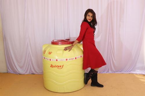 500 litre pvc water storage tank