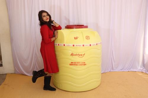5000 litre pvc water storage tank
