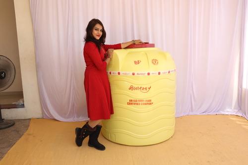 3000 litre pvc water storage tank