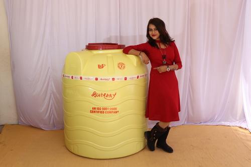 1000 litre pvc water storage tank