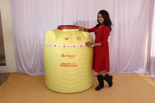 2000 litre pvc water storage tank