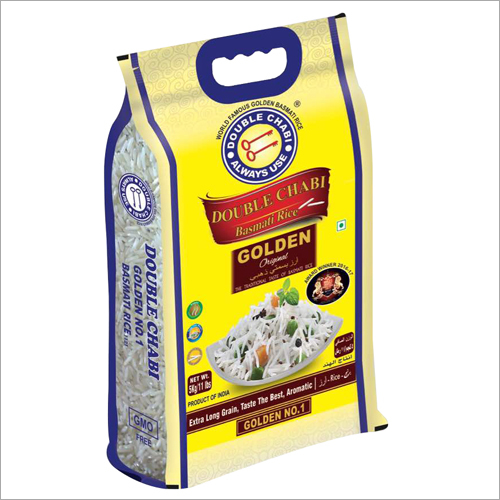 Double Chabi Golden Basmati Rice