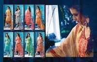 Zubeda Design Strath Salwar Kameez