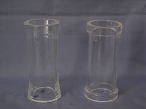 Spare Glass Tube