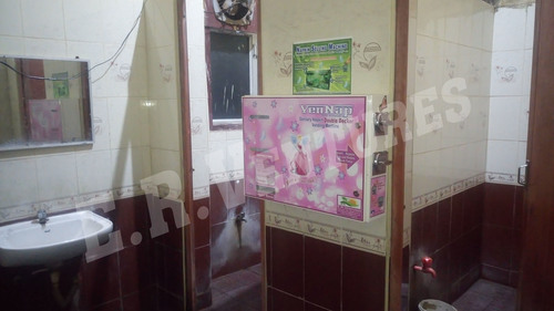 Sanitary Napkin Dispensers
