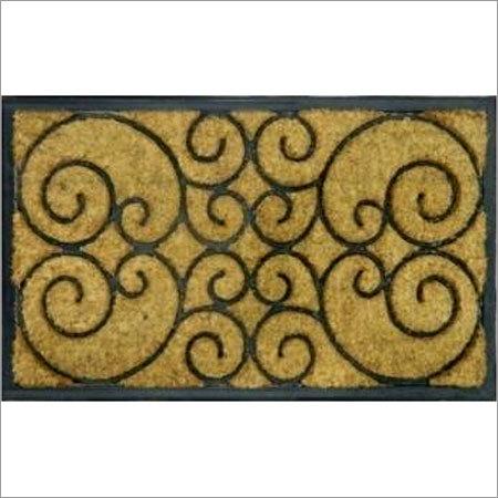 Designer Moulded Mat