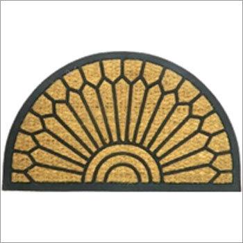 Design Moulded Mat