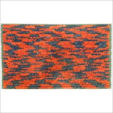 Square Shape Moulded Mat