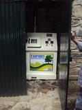 Sanitary Napkin Incinerator - Napkinci JUMBO