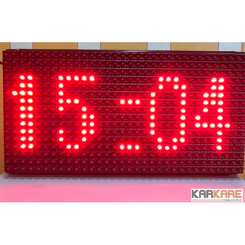 Display Clock