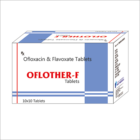 Oflother-F Tablets