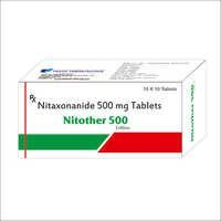 Nitother 500 Tablets