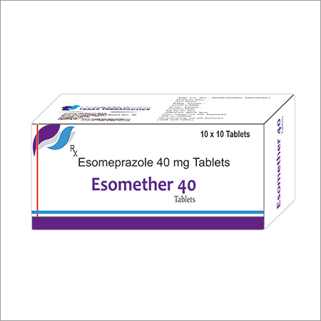 Esomether Tablets