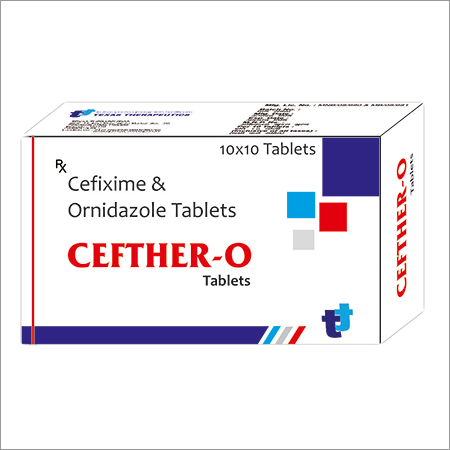 Cefther Tablets