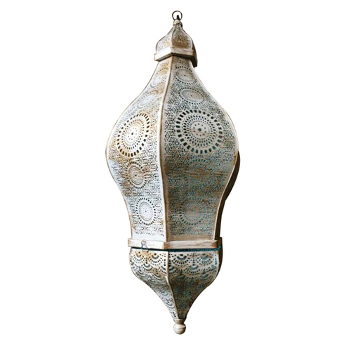 Pendant Decorative Moroccan Hanging Lantern