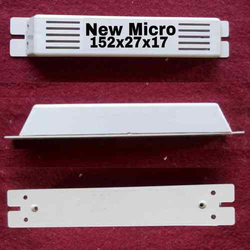 New Micro Ballast Casing