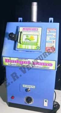 Sanitary Napkin Disposal Machine for Schools and colleges