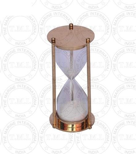 Brass Sand Timer (1 Min)