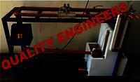 Venturimeter & Orifice & Meter Test Rig
