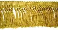 ANTIQUE GOLDEN FRINGE